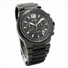 Eyki SS0048G Sport Men's Watch Black