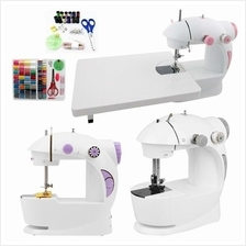 201 PORTABLE COMPACT MINI SEWING MACHINE 4 IN 1 !! AS SEEN ON TV