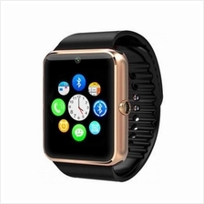iWatch GT08 2.0M Digital Bluetooth Smart Watch Gold