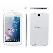 7' ewing 2g Dual SIM Dual Core Bluetooth Android 4.2 Phone Call Tablet