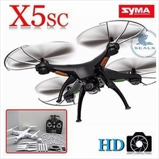 Syma X5SC Headless Mode Quadcopter with 2MP Camera RTF