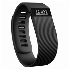 Fitbit Charge Wireless Activity + Sleep Wristband (Large/ Small)