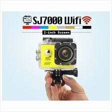 SJ7000 PLUS Novatek Wifi 14MP Full HD1080P Waterproof Action Camera