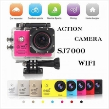 SJ7000 Novatek Wifi 14MP Full HD1080P Waterproof Sports Action Camera