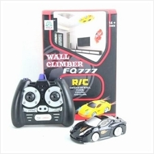 FQ777 Wall Climbing Remote Control Car