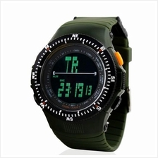 SKMEI 0989 Men''s Military LED Digital Watch