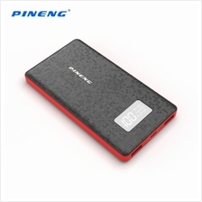 Pineng PN-960 6000mAh Power Bank (Black)
