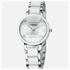 EYKI KIMIO K470L LADIES WHITE WATCH