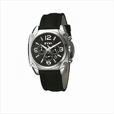 Eyki SS0086G Unique Men's Watch Black