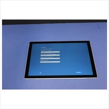 Microsoft Surface Pro 4 M3 4GB 128GB  with warranty