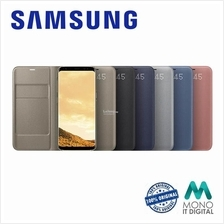 Samsung Galaxy S8 LED VIEW COVER (Original SME)