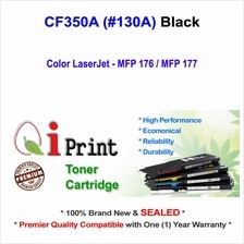 HP 130A CF350A CF351A CF352A CF353A Toner Compatible * NEW SEALED *
