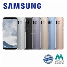 Samsung Galaxy S8 CLEAR COVER-HARD COVER (Original SME)