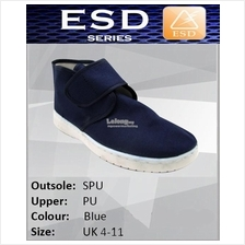 ESD Clean Room Shoes Unisex Anti Static Shoes 103