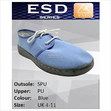 ESD Clean Room Shoes Unisex Anti Static Shoes 106