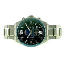 Alba Men Chronograph Watch VD53-X272BLSS