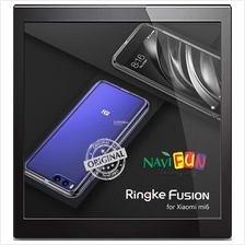 ★ Ringke Fusion PC Back TPU Bumper case for Xiaomi mi 6 mi6