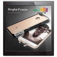 ★ Ringke Fusion PC Back TPU Bumper case Huawei Honor 8 Pro