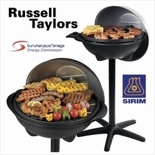 Russell Taylors Electric Indoor / Outdoor BBQ Grill EB-10 (Bayers)