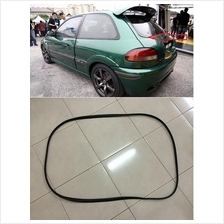 Satria Gti Rear Windscreen Rubber