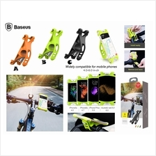 BASEUS Miracle Bicycle Vehicle Mount Mobile Phone Holder *Super Light*