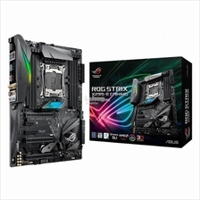 ASUS ROG STRIX X299-E GAMING SOCKET 2066 MAINBOARD