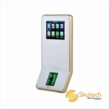 ZKTECO Ultra thin fingerprint time attendance and access control terminal