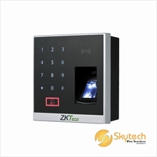 ZKTECO Fingerprint with Bluetooth Door Access Control System