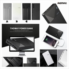 REMAX Thoway RPP-55 10000mAh SMART LED Dual USB Power Bank Battery