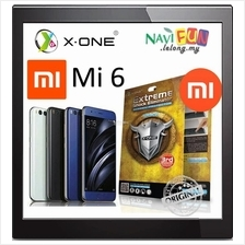 ★ X-One Extreme Shock Eliminator Screen Protector Mi 6 Mi6