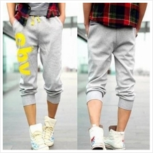 MS0052D Korean Fashion Summer Shorts Casual Pants