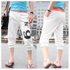 MS0054D Korean Fashion Summer Shorts Casual Pants