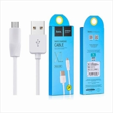 HOCO X1 Micro USB Cable 1m 5V 2.1A Fast Charging Data Sync cables