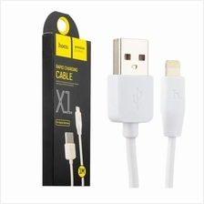 HOCO X1 White Cable Iphone Fast Charging Usb cable for Lightning