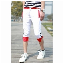 MS0055D Korean Fashion Summer Shorts Casual Pants