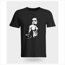 Trooper Workout t-shirt