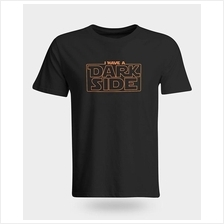 I have a Dark Side T-shirt