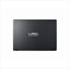 [01-May] Acer Aspire 3 A315-21-4411 Notebook *AMD A9-9120* (Black)