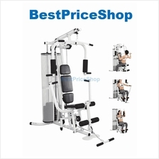 ES DM-S210 MultiFunction Home Gym Station Workout Press Machine 45kg