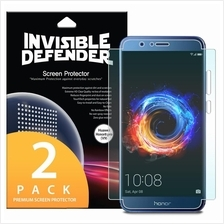 Huawei Honor 8 Pro V9 Ringke Invisible Defender Screen Protector[Full]