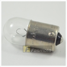 Philips 12814CP R10W Conventional 12V 10W BA15s Light Bulb