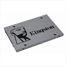 KINGSTON SSDNOW UV400 960GB SOLID STATE DRIVE (SUV400S37/960G)