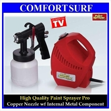 High Quality DIY Paint Sprayer Pro Paint Zoom Electric Sprayer Gun