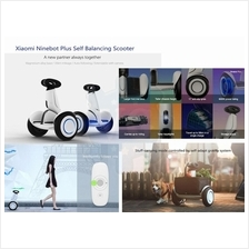 Xiaomi Ninebot Plus Segway Self Balancing Scooter Smart App Hoverboard