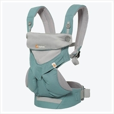PREMIUM Ergobaby 360 Baby Carrier All Carry Positions PROMO (Rdy Stk)