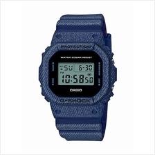Casio G-Shock Denim Design DW-5600DE-2DR