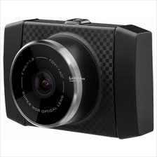 XiaoYi Yi DashCam King Edition 2.7K Car DVR Camera Dash Cam 140° 1540p