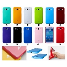 Samsung Galaxy Alpha Trend Duos MERCURY GOOSPERY JELLY Case Cover *FRE
