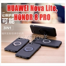HUAWEI HONOR 8 Pro/ Nova Lite IFACE Magnetic Ring Holder Stand Case