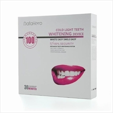 Cold Light Teeth Whitening Device Set